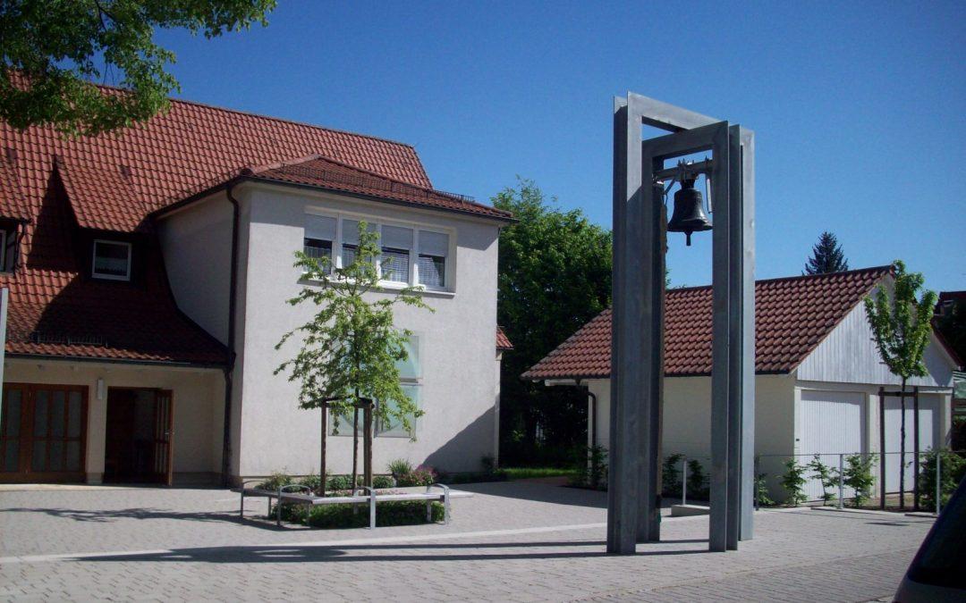 Gottesdienste im Löhe-Haus