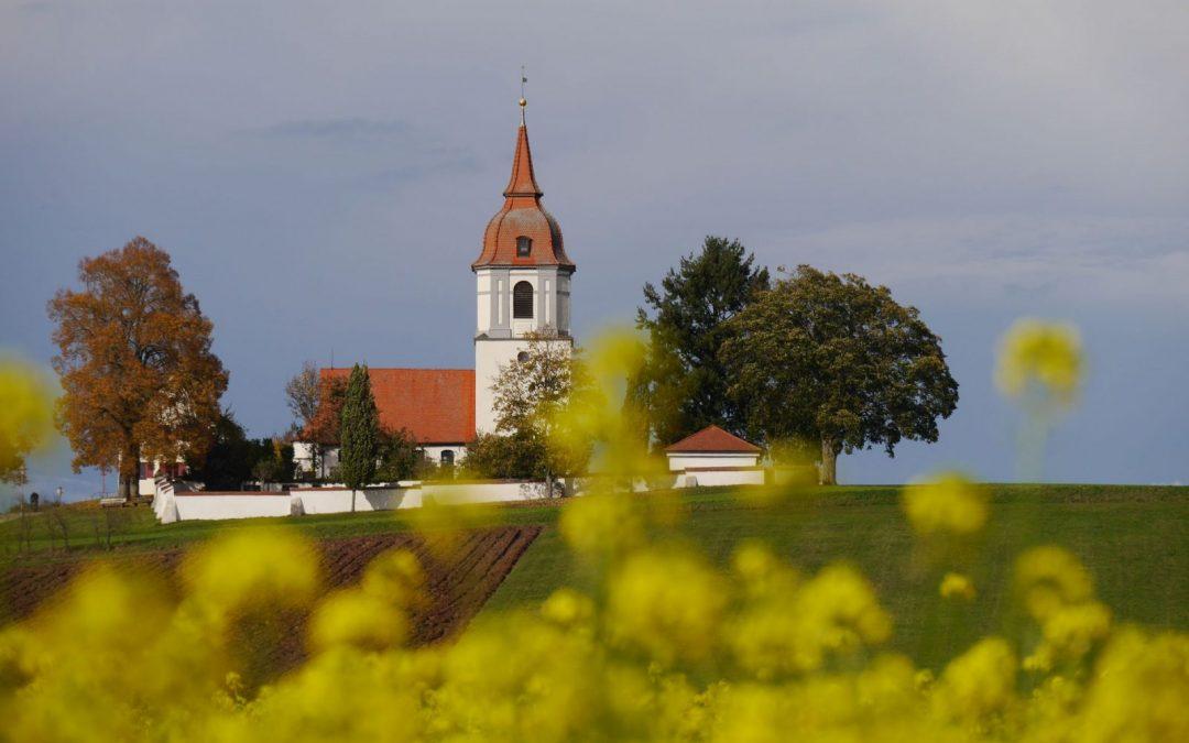 Konfirmation 2020 der Kirchengemeinde Unterasbach
