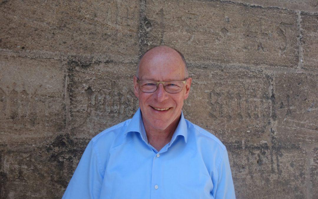 Pfarrer Malcher sagt Ade