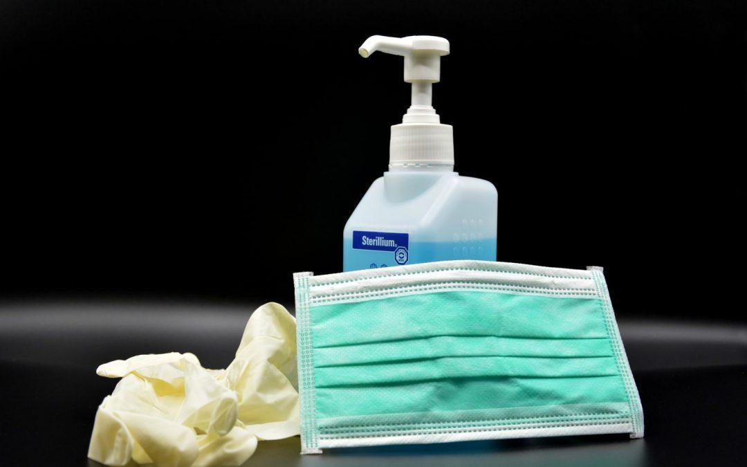 Infektionsschutzkonzept