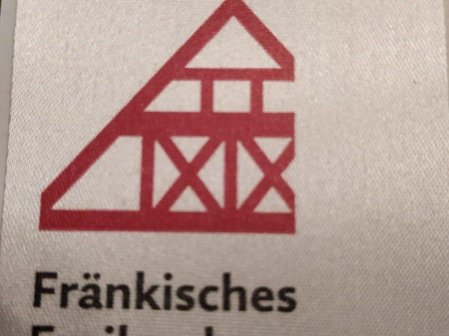 Besuch im Fränkischen Freilandmuseum in Bad Windsheim